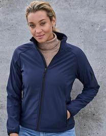 Womens Lightweight Performance Softshell