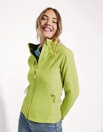 Women´s Nebraska Softshell Jacket