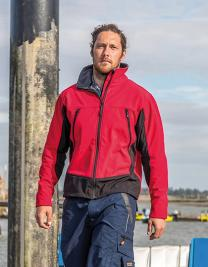 Activity Softshell Jacket