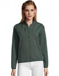 Women´s Softshell Jacket Radian
