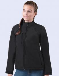 Ladies Soft-Shell Jacket